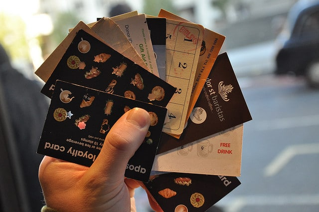 Customer Loyalty schemes for independent retailers