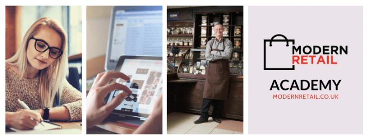 Modern Retail Academy