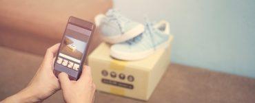 Packaging for social media