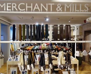 Merchant & Mills