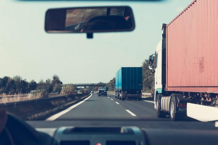 post-Covid transport trends