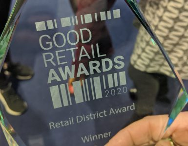 Good Retail Awards 2021