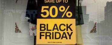 Convert Digital Customers on Black Friday