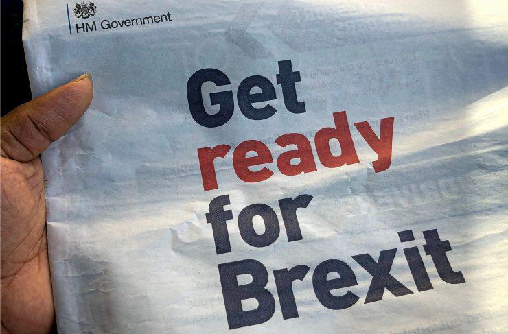 Scurri Brexit