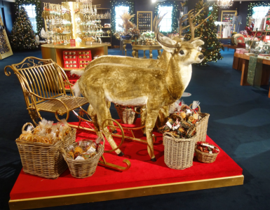 Fortnum & Mason Christmas