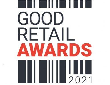 Good Retail Awards 2021 Sponsors