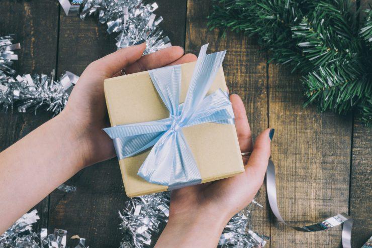 Christmas retail marketing