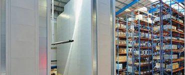 Kardex Warehouse