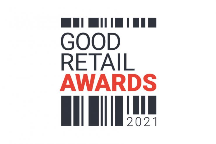 Good Retail Awards 2021