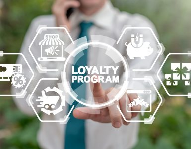 Promotional - XCCommerce loyalty