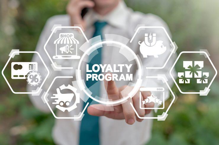 Promotional - XCCommerce loyalty