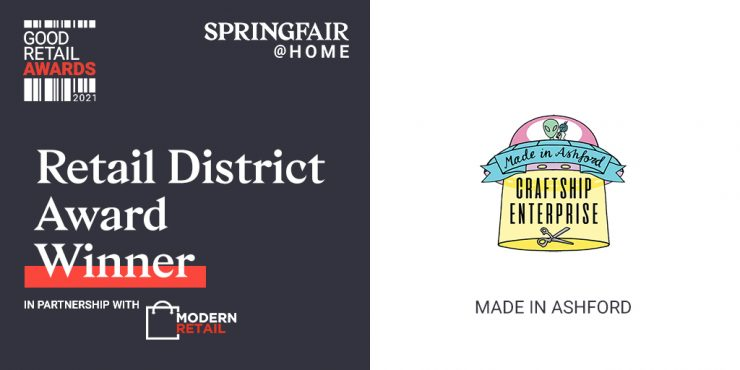 Retail District Award