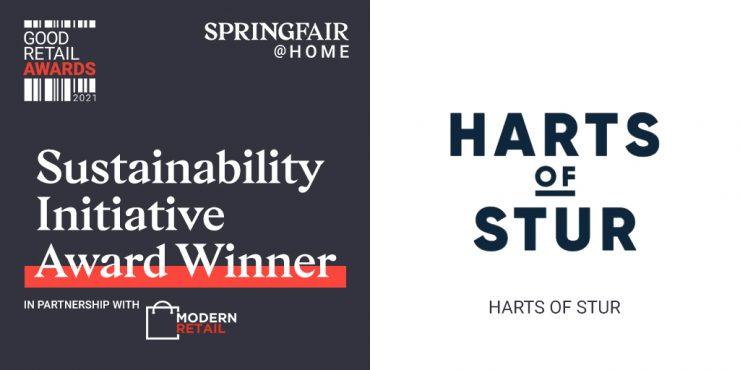 Sustainability Initiative Award
