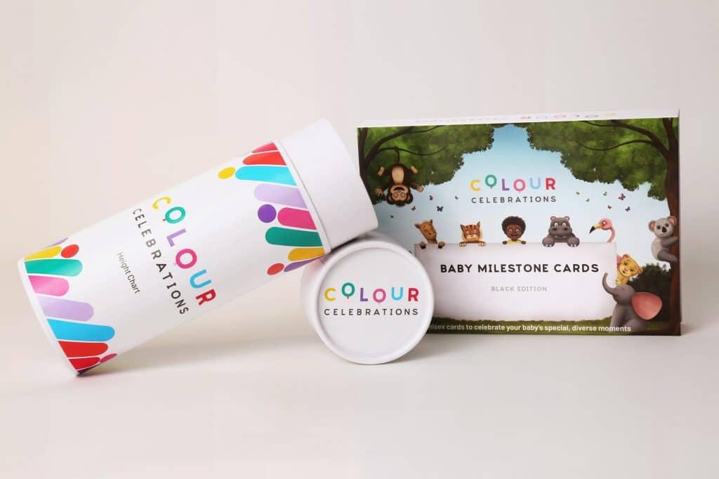 Colour celebrations products
