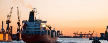 Minimise shipping disruptions