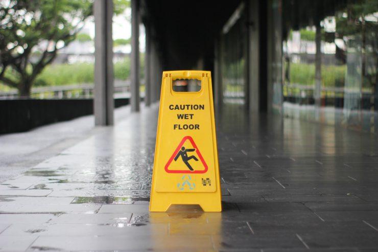 Managing risks in retail