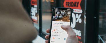 AR solves e-commerce problems