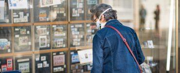 Retail consumers' confidence