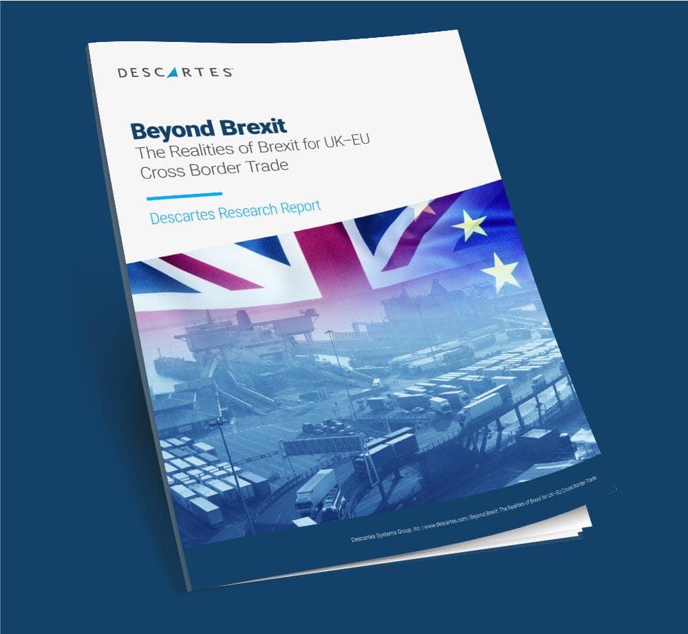 Descartes - Beyond Brexit Whitepaper