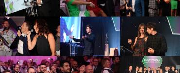 ecommerce awards 2021