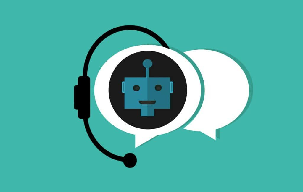 Retail technology solutions - chatbot