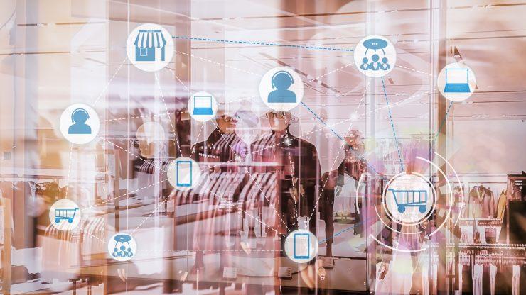 interactive e-commerce