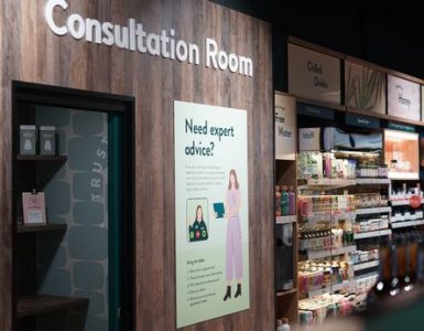 Sustainable store