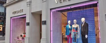 Versace: Tresor de la Mer