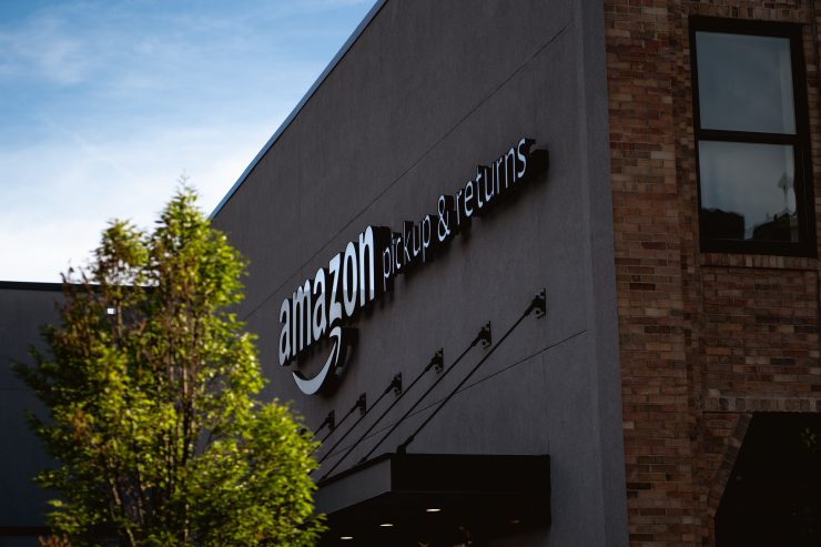 Fulfilment by Amazon (FBA)