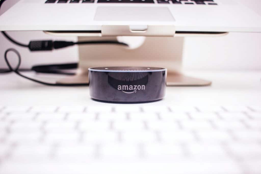 Amazon Prime Day 2021 - Alexa