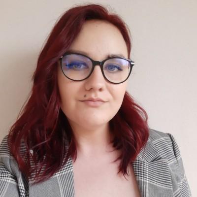 Nicoleta Niculescu - author of grocery tech article