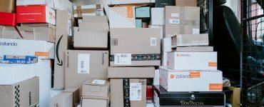 minimise goods in transit theft