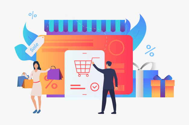 ecommerce design tips