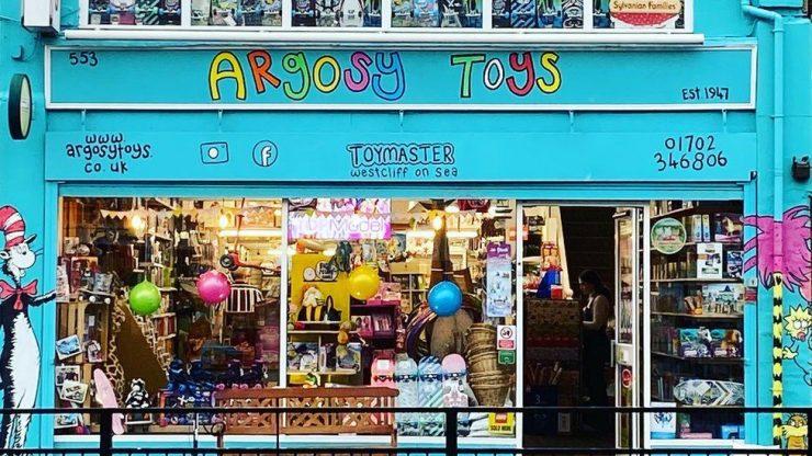 Argosy Toys