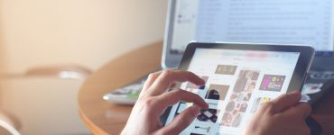 digital disruption's impact in retail