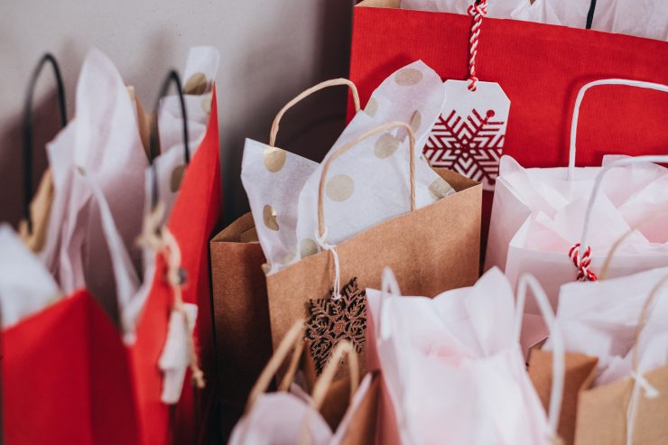 Busiest shopping days for 2021 holiday season
