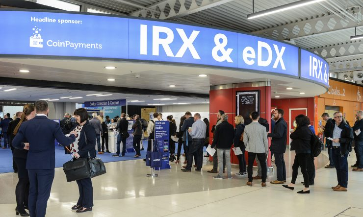 IRX & eDX